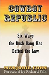 Cowboy Republic: Six Ways the Bush Gang Defied the Law