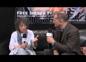 NCMR 2013: Marjorie Cohn, Professor