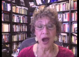 Truthout Interviews featuring Marjorie Cohn on Racial Discrimination and Perpetual War
