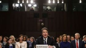 Supreme Court Nominee Brett Kavanaugh: To Deepen the 'Imperial Presidency'